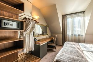 All Seasons Residence Hotel - Sofia