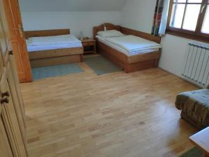 Antela, 142 m2 appartment for 12 person in Mariborsko Pohorje