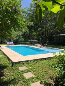 Villas Onda del Bosque, Dovolenkové domy  Santa Rosa - big - 19