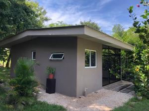 Villas Onda del Bosque, Dovolenkové domy  Santa Rosa - big - 21
