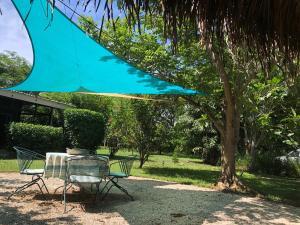 Villas Onda del Bosque, Dovolenkové domy  Santa Rosa - big - 24