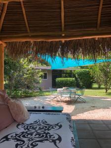 Villas Onda del Bosque, Dovolenkové domy  Santa Rosa - big - 26
