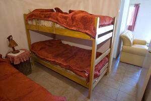 Cabañas Orión - Accommodation - Potrerillos