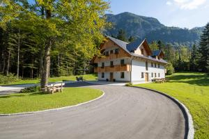 Bohinj Apartments Goldhorn Kingdom