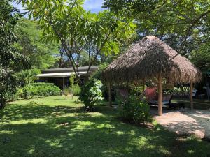 Villas Onda del Bosque, Dovolenkové domy  Santa Rosa - big - 33