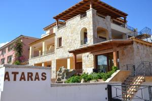 Residence Ataras - AbcAlberghi.com