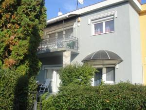 Apartman Kristály