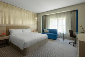 Radisson Blu Plaza Hotel Sydney (2 of 198)