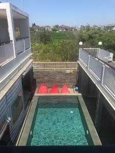 Sunny Canggu Guest House
