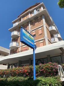 emblème de l'établissement Hotel & Residence Al Mare