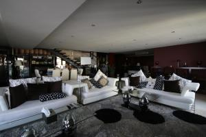 Penthouse with Full marina View duplex apartment - Dubai