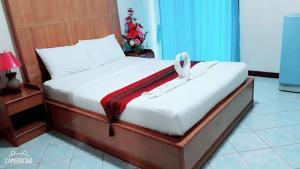 โรงแรมพิมายบุรี Phimaiburi Apartment