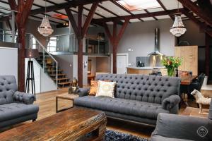 Leidsesquare Luxury Apartment Suites - Amsterdam
