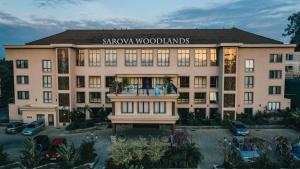 Sarova Woodlands Hotel and Spa