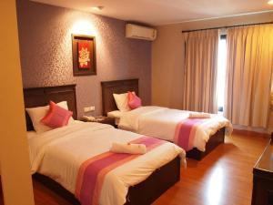 Lanna House, Affittacamere  Chiang Mai - big - 25
