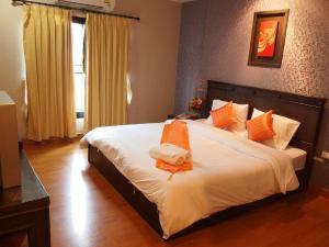 Lanna House, Affittacamere  Chiang Mai - big - 24
