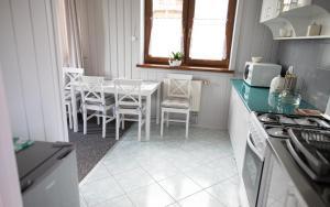 Apartament u Majerczyka