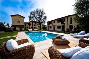 Residence Prunali, Apartmánové hotely - Massarosa
