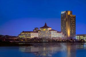 Sedona Hotel Inya Wing