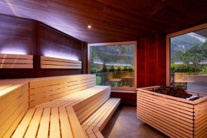 ADLER INN Tyrol Mountain Resort - Hotel - Hintertux