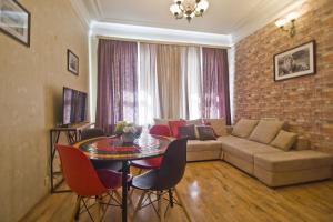 Апартаменты Laflats Волхонка