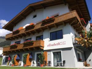 Elisabeth Serfaus - Hotel