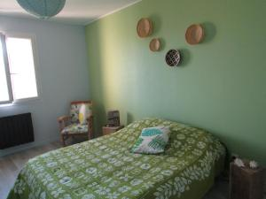 Accommodation in Vénès