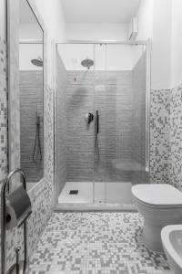 Amy Apartments, Sanzio 7
