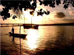 pousada paraiso porto das aguas