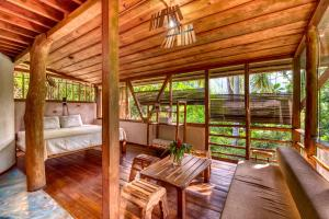Omega Tours Eco-Jungle Lodge