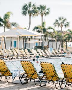 Postcard Inn on the Beach (20 of 126)