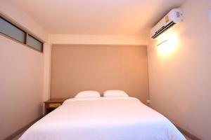 Juldis Khao Yai J2 Hotel, Hotel  Mu Si - big - 27