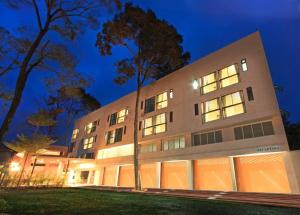 Juldis Khao Yai J2 Hotel, Hotely  Mu Si - big - 25