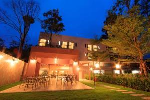 Auberges de jeunesse - Juldis Khao Yai J2 Hotel