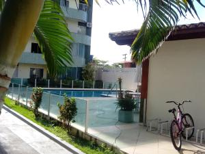Apartamentos Padrão ou Econômico de um quarto na Praia dos Milionários