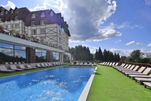 Apartment Planinska Carolija - Kopaonik