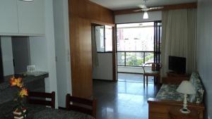 Flat Via Venetto Meirelles, Apartmány  Fortaleza - big - 27