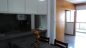 Flat Via Venetto Meirelles, Apartmány  Fortaleza - big - 31