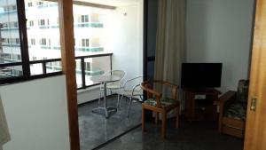 Flat Via Venetto Meirelles, Apartmány  Fortaleza - big - 32