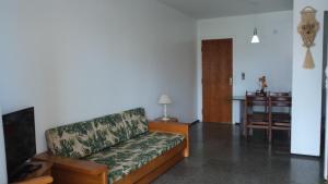 Flat Via Venetto Meirelles, Apartmány  Fortaleza - big - 33