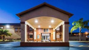 Best Western Mulberry Hotel