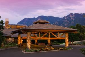Cheyenne Mountain Resort Colorado Springs, A Dolce Resort - Accommodation - Colorado Springs