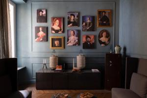 Le Quattro Dame Luxury Suites - abcRoma.com
