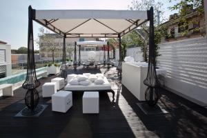 Hotel Magna Pars Suites Milano (39 of 54)
