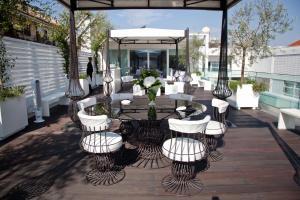 Hotel Magna Pars Suites Milano (40 of 57)