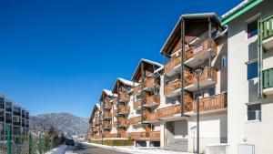 Location gîte, chambres d'hotes Vacancéole - Résidence La Croix Margot dans le département Isère 38