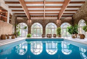 Hotel Llop Gris - El Tarter