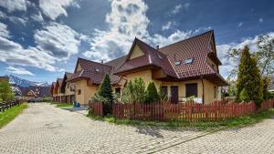 Apartament Tatry View