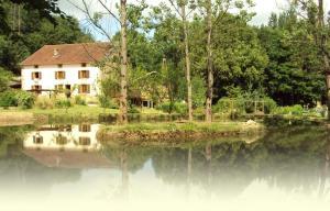 Accommodation in Xertigny