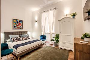 Virginia-s home in Monti - abcRoma.com
